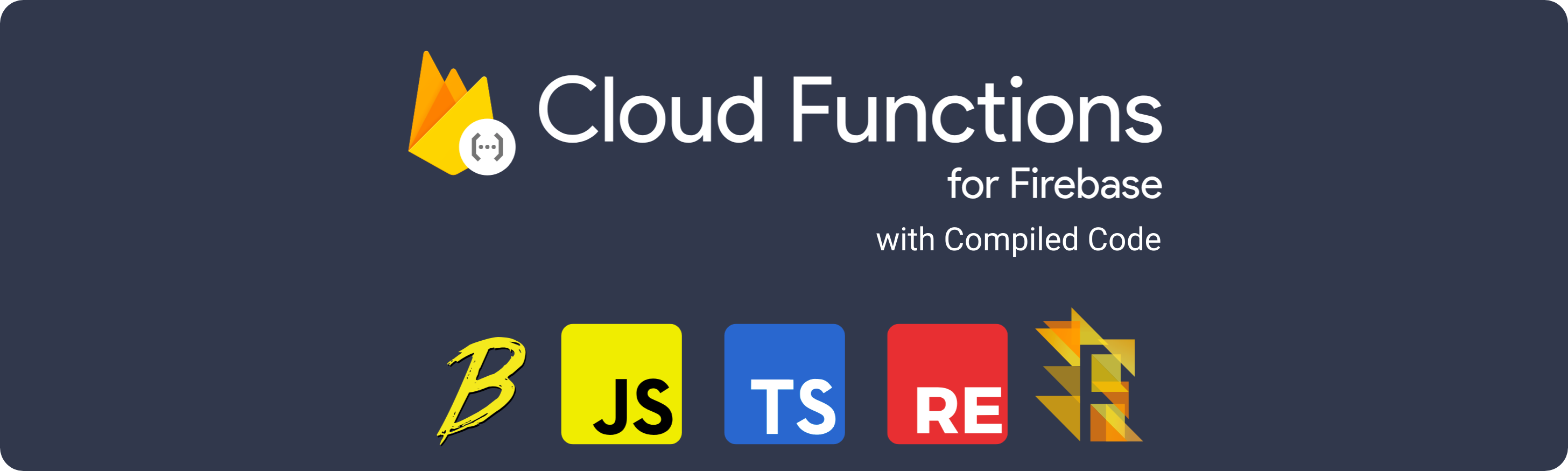 Cloud Functions for Firebase with Babel, Flow & TypeScript