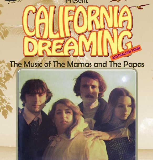 California Dreaming - 26sn - Medium