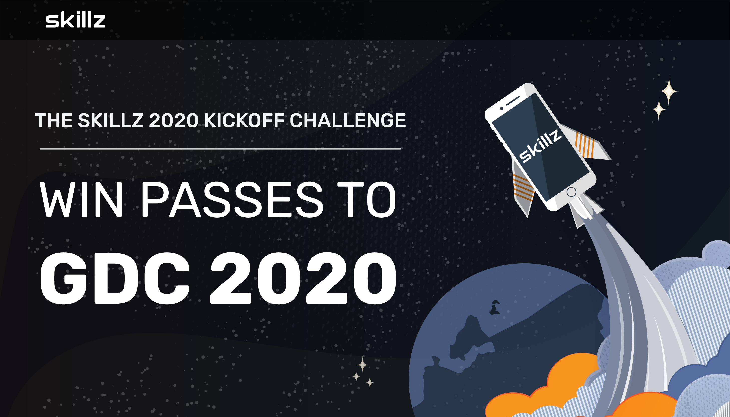 Skillz 2020 Kickoff Challenge Empowers Game Studios to