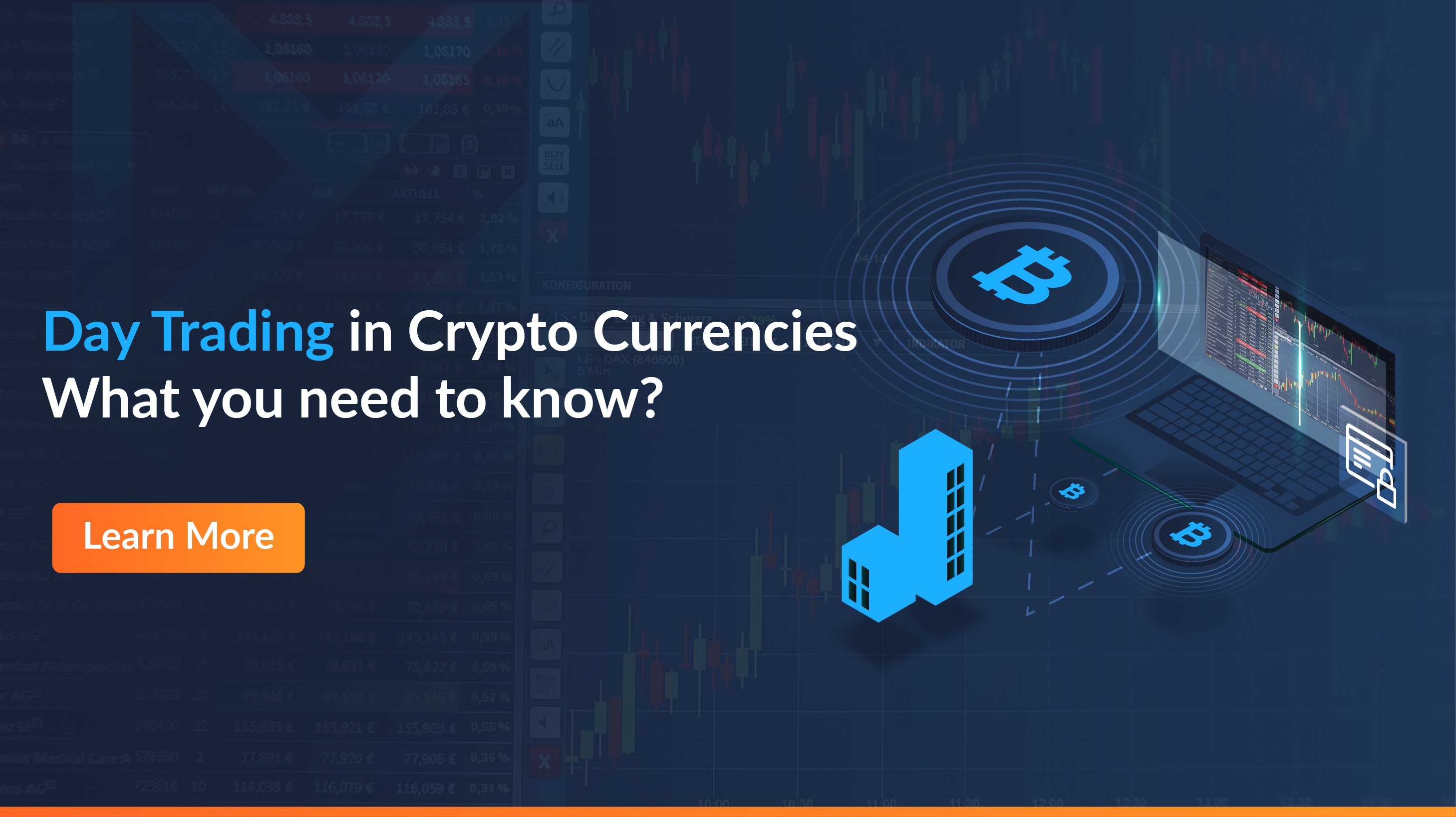 Cryptocurrency day trading and taxes