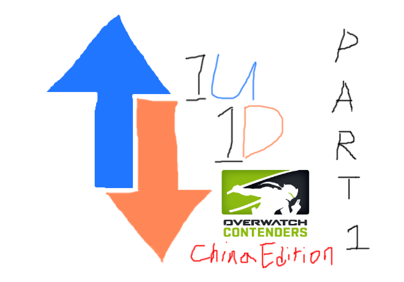 One Updoot, One Downdoot: Overwatch Contenders 2019 Season 2