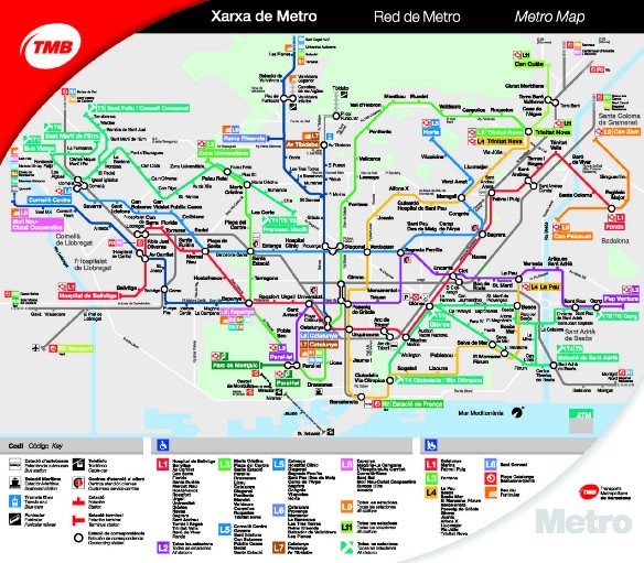Transit Maps: Apple vs. Google vs. Us - Transit - Medium