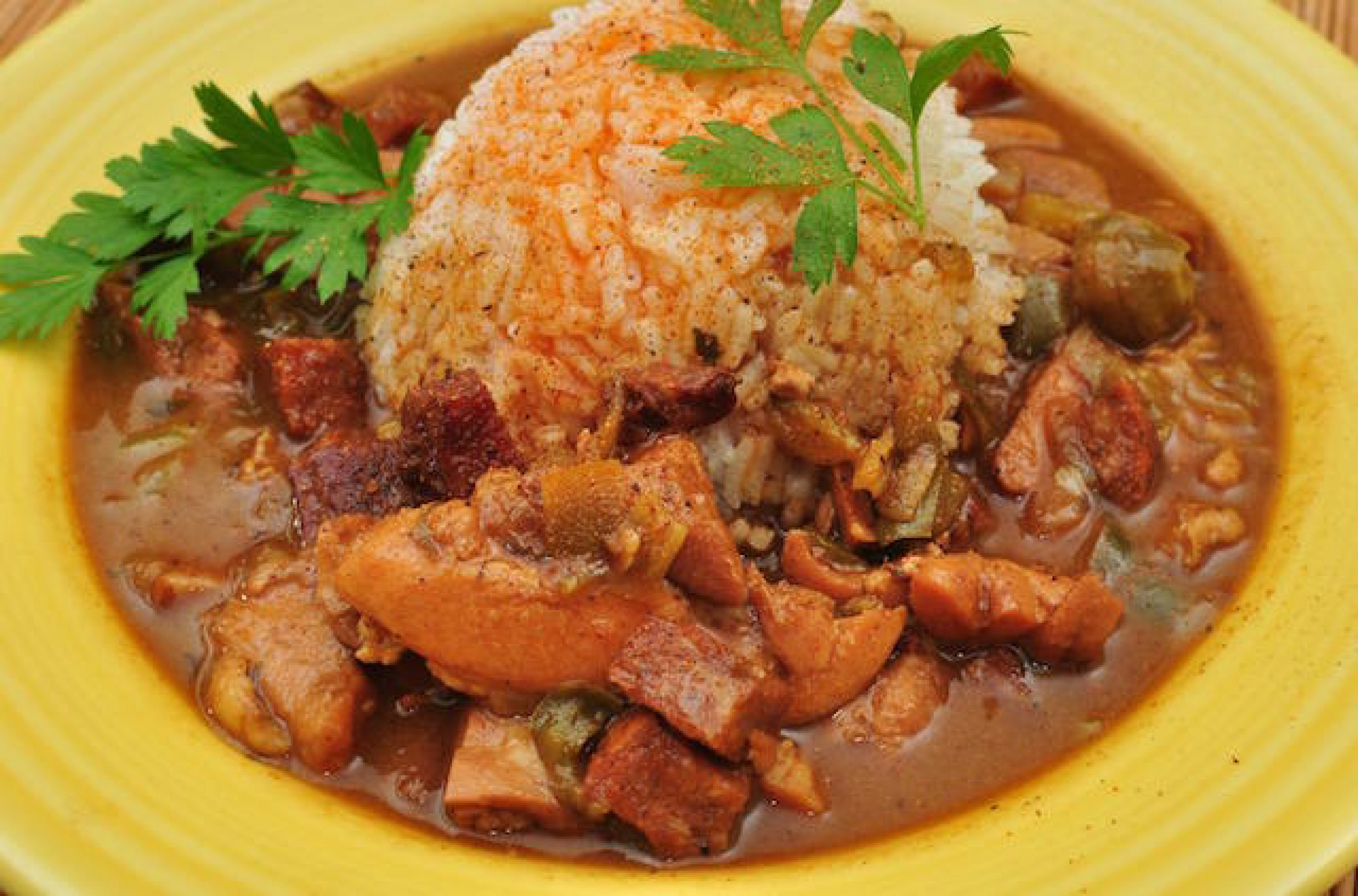 4 Traditional Creole Recipes and Where to Eat Them in New Orleans   by  Kailas Companies   Medium