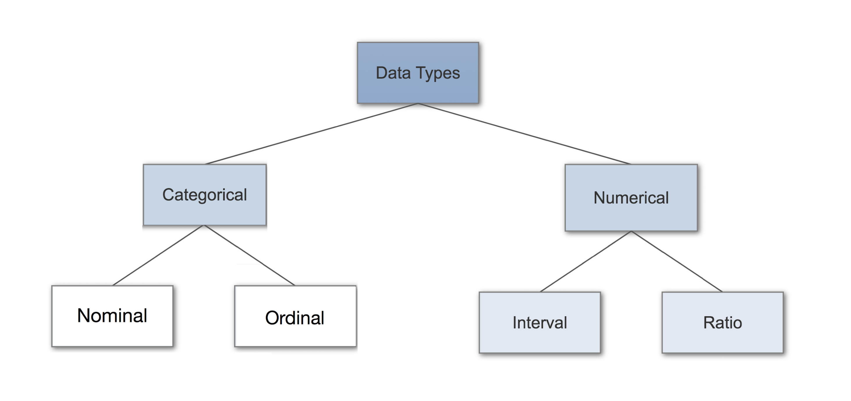 Data Types in Statistics - Towards Data Science