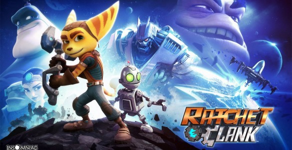 Ratchet And Clank Ps4 Download Free By Download Games Torrents