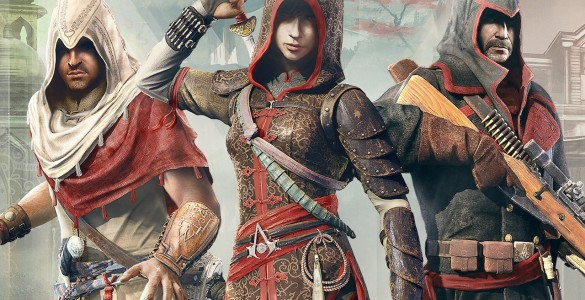 Assassins Creed Chronicles Russia Ps4 Download Free By Games