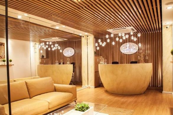 Top 5 Spa With The Best Emotional Acne Service In Ho Chi Minh City By Guinevere Medium