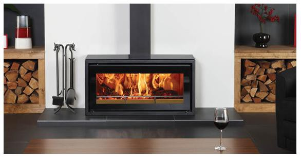 How To Maintain Wood Burning Stove Performance In 3 Ways