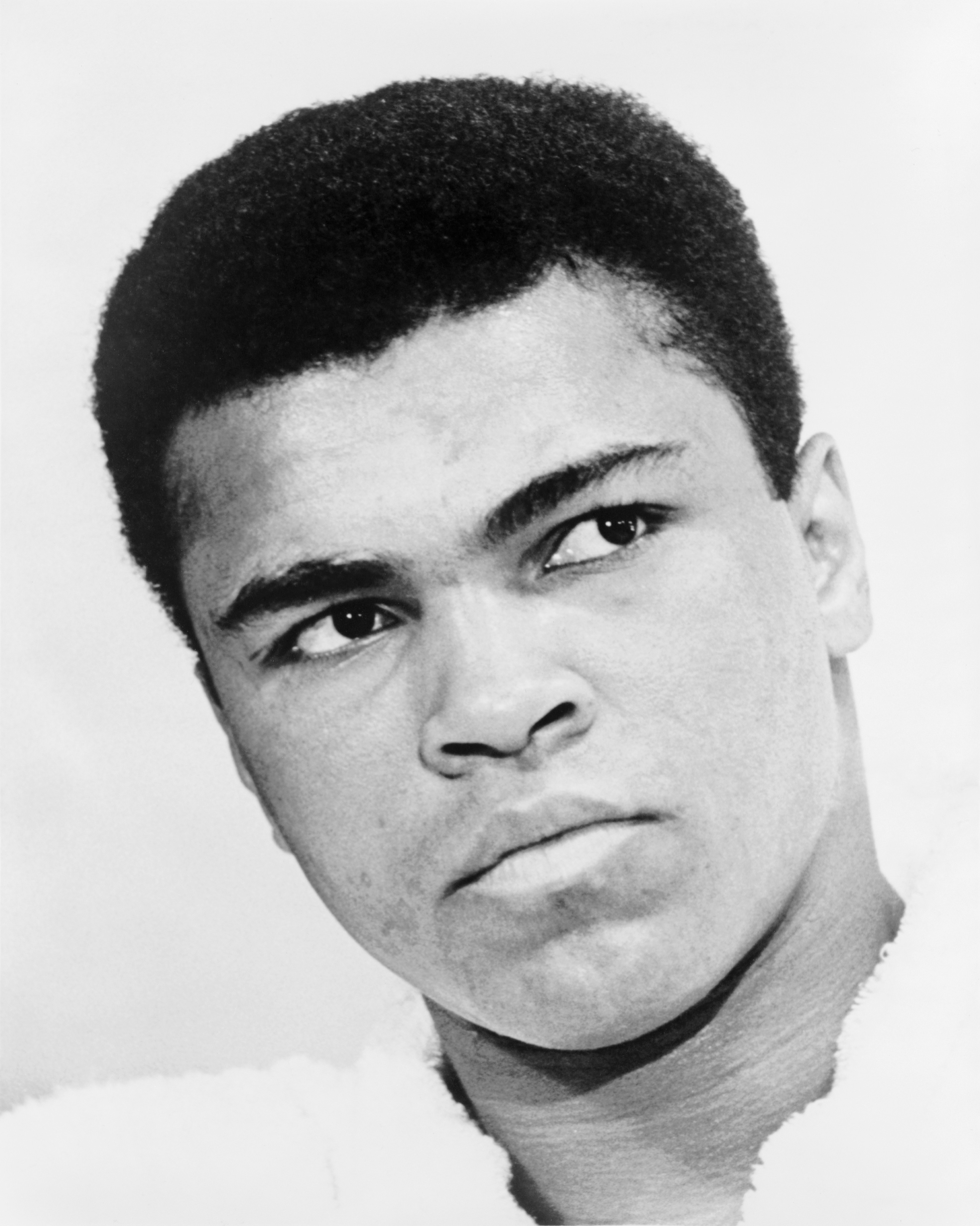 Muhammad Ali\'s TOP 10 Quotes - MAQTOOB For Entrepreneurs