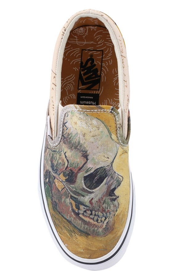 New Drop Vans X Vincent Van Gogh By Zalora Ph Thread By Zalora 1 Philippines Online Fashion Community