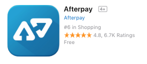 Afterpay—The 10x Thesis  - Noteworthy - The Journal Blog