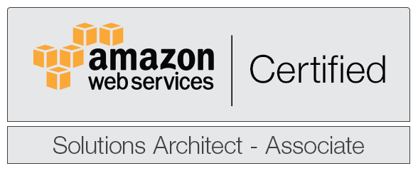 AWS Certified Solutions Architect Associate — Study Guide