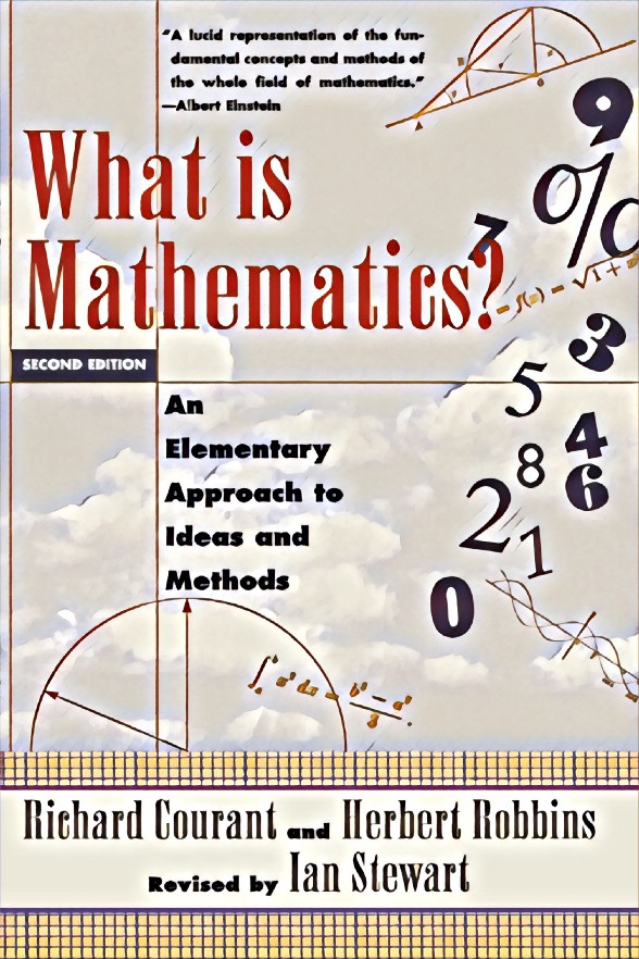 13 Classic Mathematics Books for Lifelong Learners - However