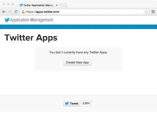 How to save Twitter video to iPhone?Making a Twitter Apps