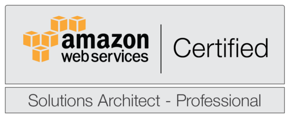 My Path To Aws Certified Solutions Architect Professional
