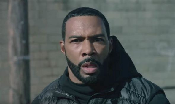 'Power' Season 6 Episode 4 [Full Episodes] — Starz - Powerstarztv - Medium