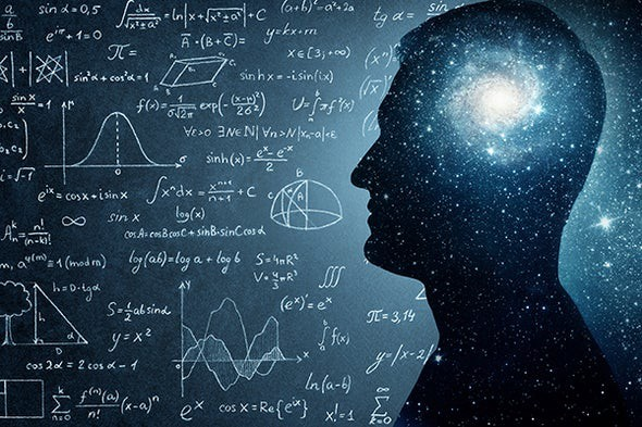 Reasonable Effectiveness Of Mathematics In Natural Sciences