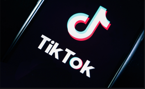 Tiktok video social network