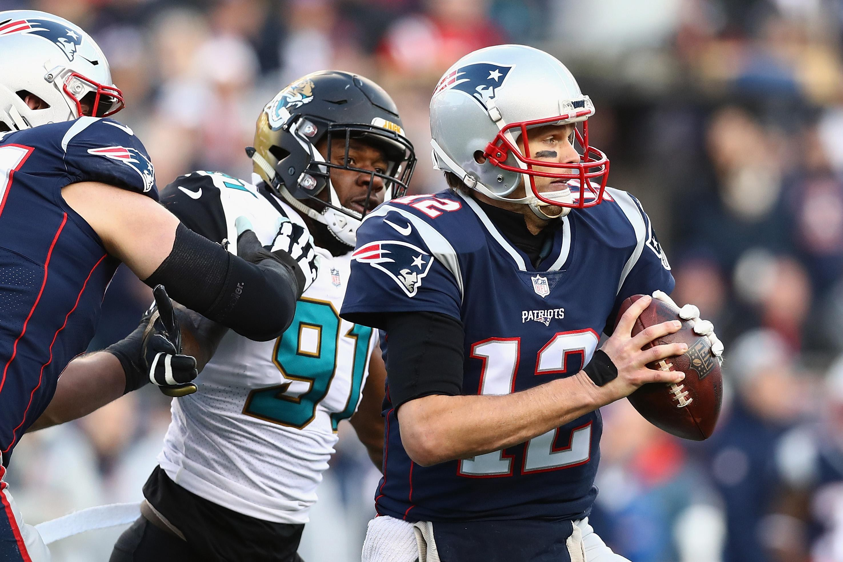 Week 2 Nfl Picks Against The Spread By Brandon Anderson The