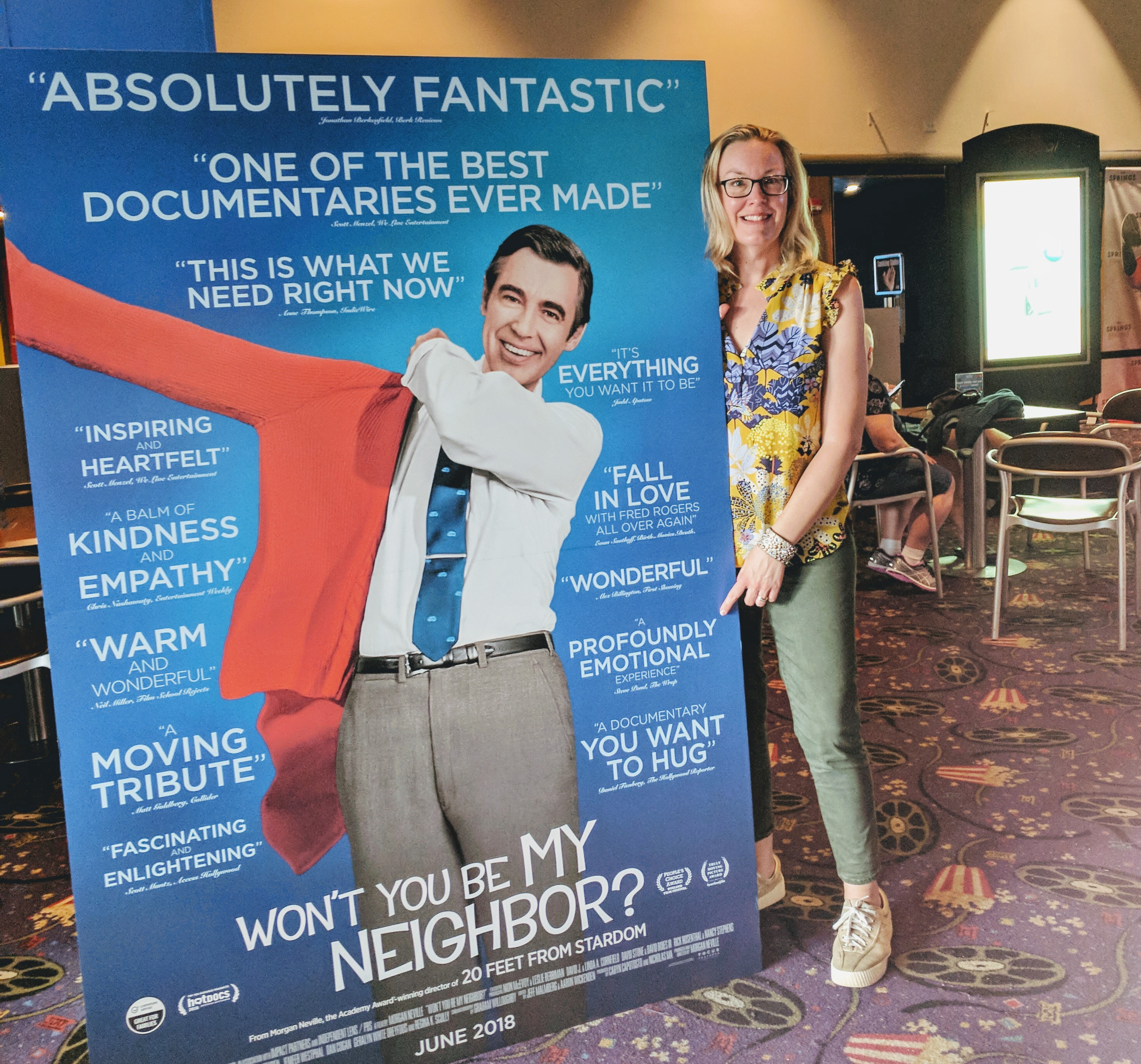 The Mister Rogers Documentary Is A Manifesto For Healing America By Kristi York Wooten Medium