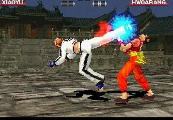 Retro Review Tekken 3 My Journey With Tekken Began When I Was