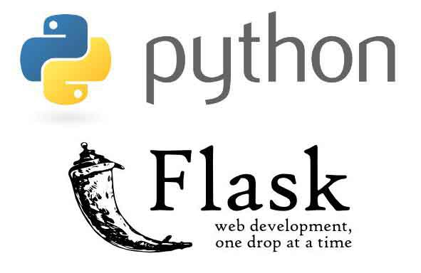 Flask Web Application with Python