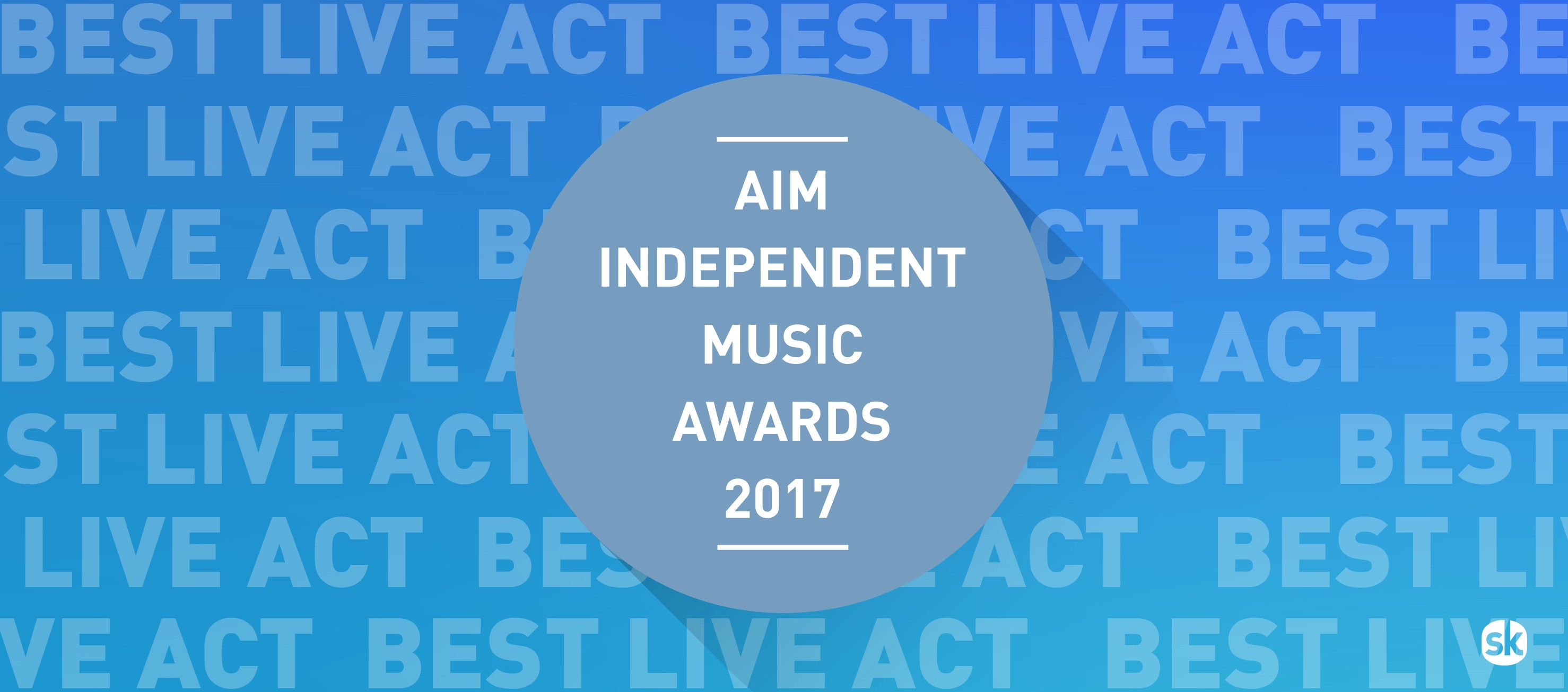 Vote for Your Favorite Live Act of 2017 - Songkick
