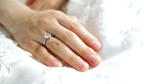 The Appeal Of A Classic Solitaire Engagement Ring - Popular ...