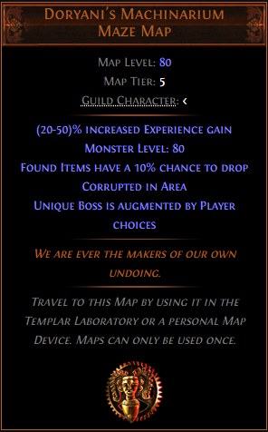 How Many Items Are Exclusive To The Delve Leagues — Part 1