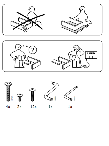 How To Design Better Instructions For Manuals To Create Build Or