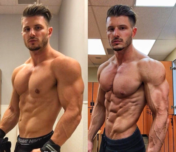 The regular Connection Between Bodybuilding And Steroids