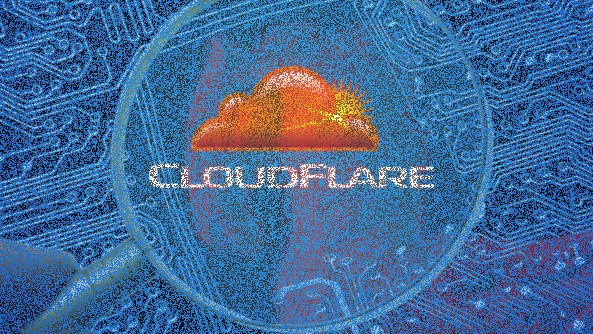 Threat Actor behind Astaroth is now using Cloudflare Workers