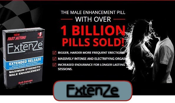 Extenze coupon number