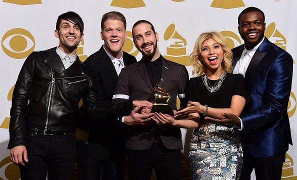 Pentatonix Christmas Youtube.The Success Of Grammy Award Winning Pentatonix A Cappella