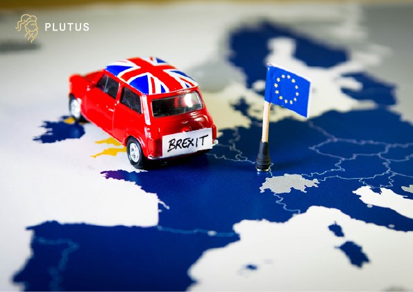 What are the Effects of Brexit on Crypto? - Marcus Soulsby