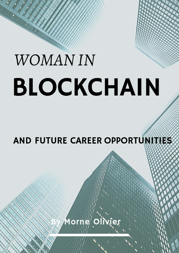 Woman in Blockchain and careers within