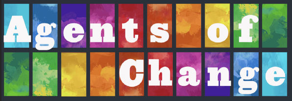Agents of Change (@2ChangeAgents)