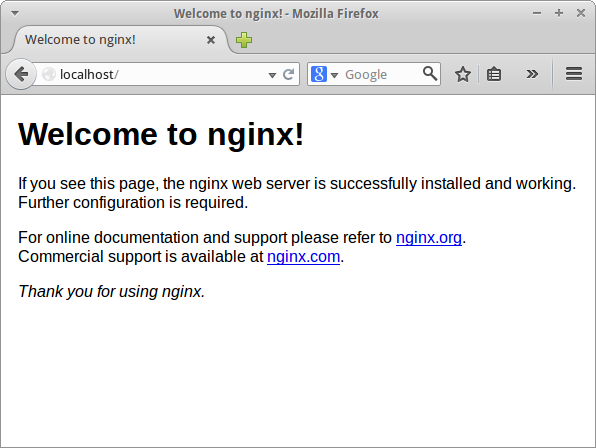 Set Up Nginx as a Reverse Proxy Server for PM2 on Ubuntu 16.04