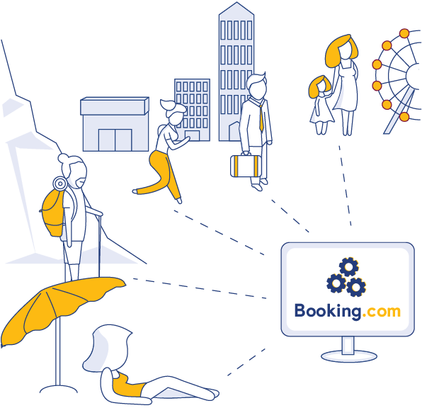 Personalization Using Machine Learning — From Data Science to User Experience | by Anat Kalinski | Booking Product | Medium