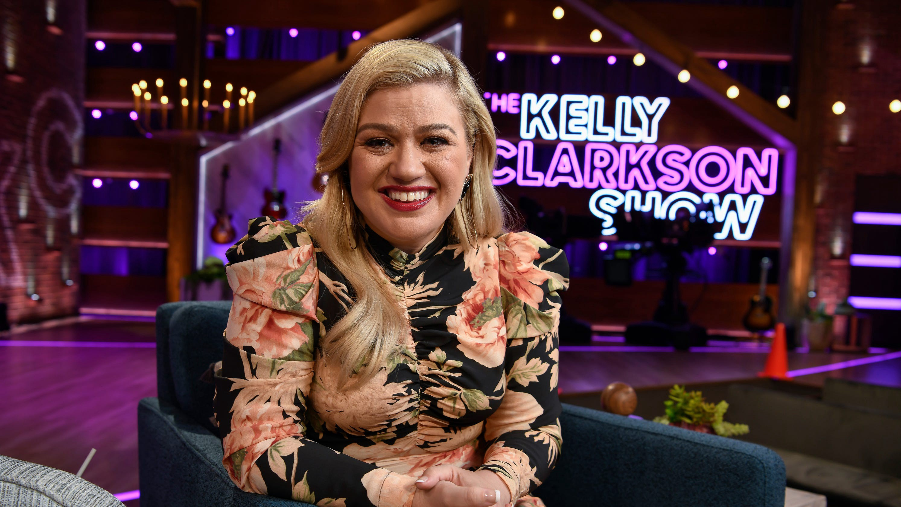 kelly clarkson show where to watch