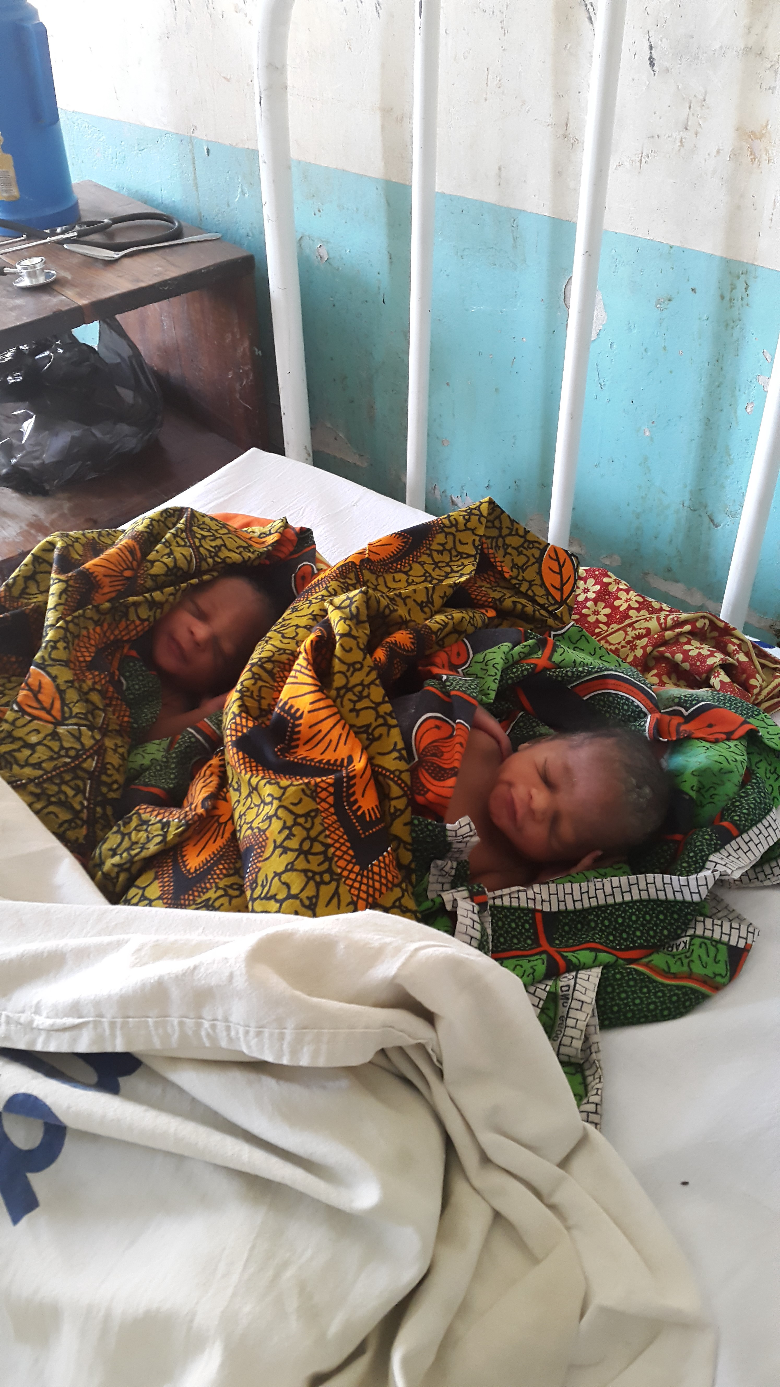 Comprehensive Emergency Obstetric and Newborn Care: The