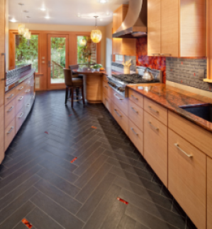 Small Kitchen Floor Tile Ideas A Deadly Mistake Uncovered On Small By Pny Cove Medium