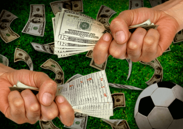 Betting illegal betting odds explanation
