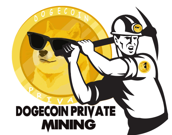 Adding Dogecoin Private $DOGP ...
