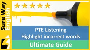 How to check your scores in a PTE Mock Test - sureway