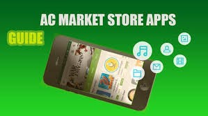 Instantly Download ACMarket on Android APK & iPhone