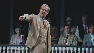 "Jeff Daniels in ""To Kill a Mockingbird"" on Broadway."