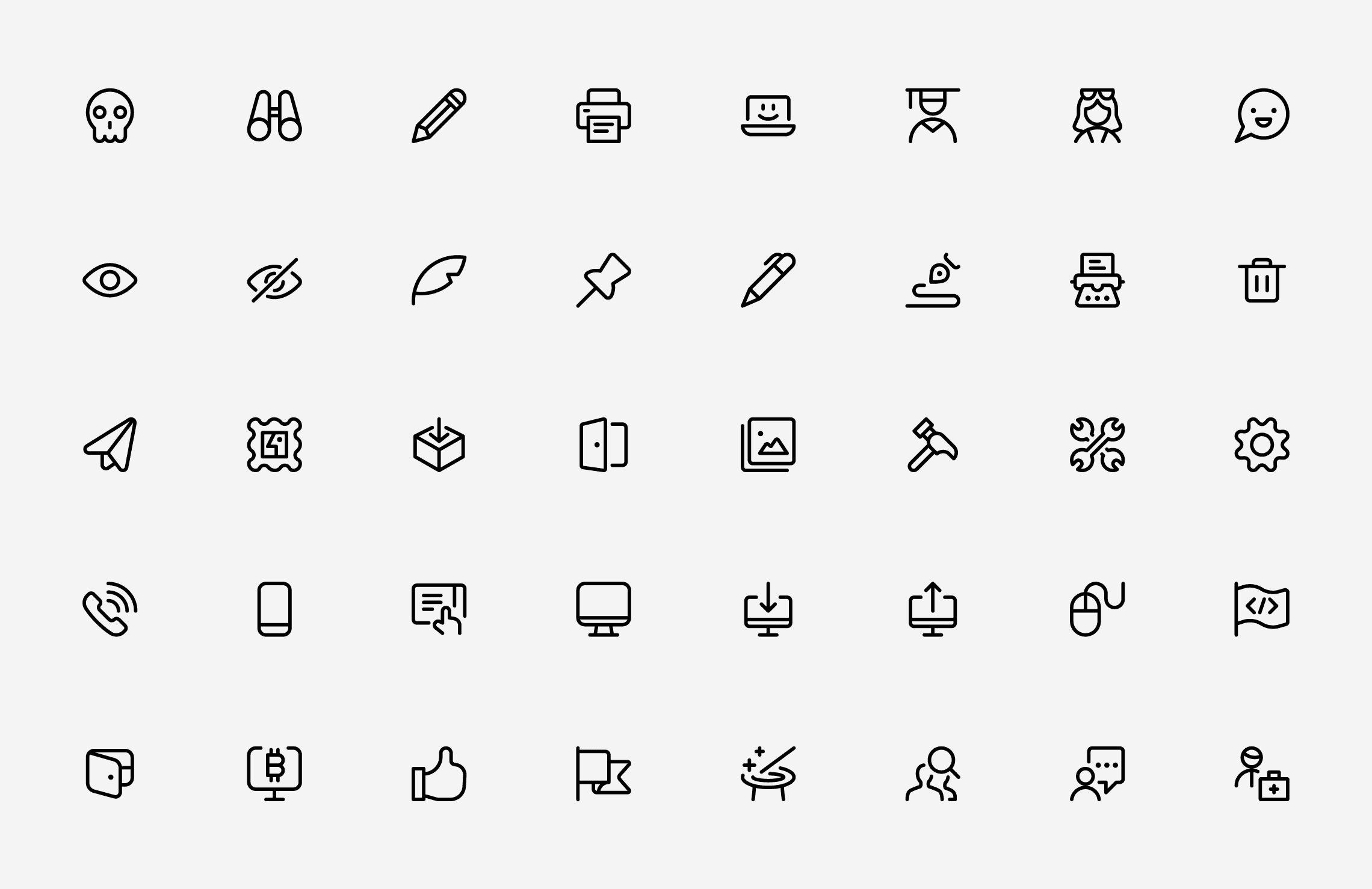 Serving Icons For Your Web Apps Tips And Tricks By Roman Jaquez Medium