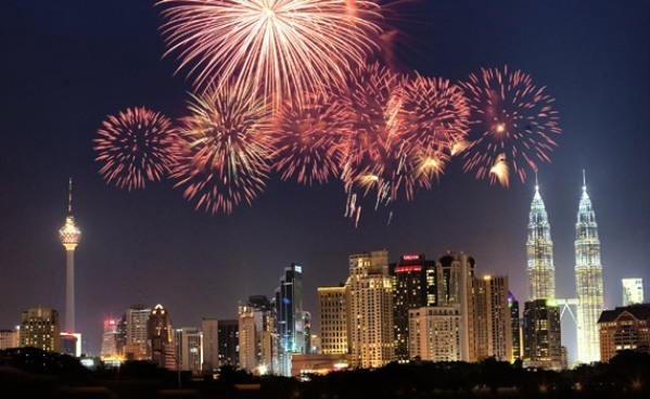 New Years Eve Kuala Lumpur 2021, Best Place To Celebrate, Hotel Packages, Where to Stay | by New ...