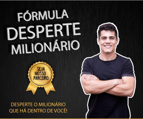 formula desperte milionario download